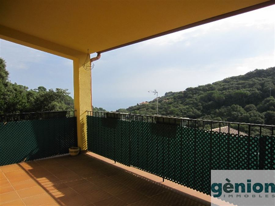 HOUSE IN BEGUR. DETACHED, WITH 274M² BUILT OF 400M² OF PLOT