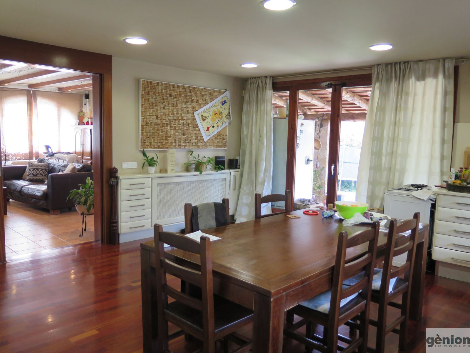 HOUSE IN SANTA CRISTINA D'ARO. 205M² BUILT, IN THE HEART OF COSTA BRAVA