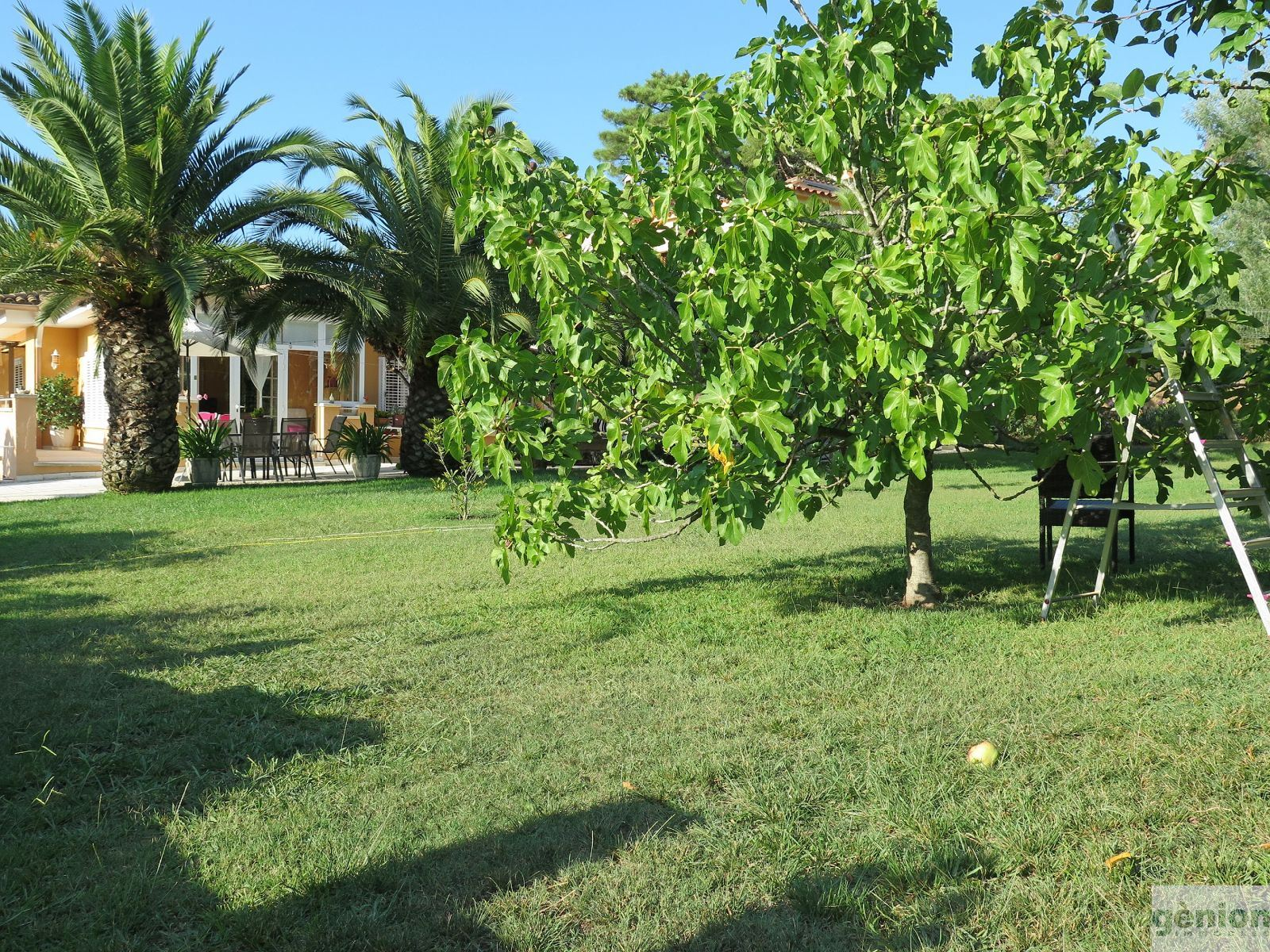 HOUSE IN STA. CRISTINA D'ARO, MAS TREMPAT. 300M² BUILT AND 970M² OF PLOT
